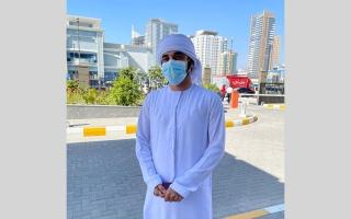 تسليم الدفعة الثانية من مساكن مدينة محمد بن زايد في الفجيرة thumbnail