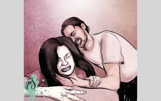 «المؤبد» لمتهم اعتدى على امرأة وصوّرها تحت تهديد السكين thumbnail