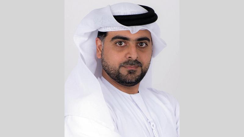 عبدالحميد الخشابي:  «لدى المجموعة خطط استثمارية لافتتاح أربعة مراكز تجارية جديدة خلال العام المقبل».