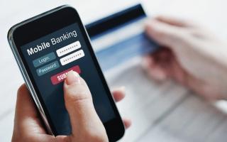 الصورة: خدمات مالية.. خدمات «بنوك الإنترنت»