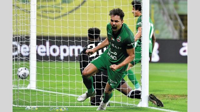 صورة الهلال السعودي يؤكد تعهد إدواردو بأن لا مستحقات له – رياضة – محلية