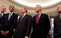 الصورة: 20 يناير.. يوم القسم الرئاسي في الولايات المتحدة الأميركية