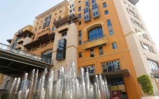 الصورة: اقتصادية دبي تغلق شركتين لمخالفتهما التدابير الاحترازية