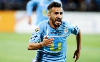 الصورة: الفيصلي يكشف حقيقة انتقال لاعبه أحمد العرسان إلى الوحدات