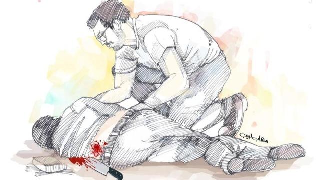 المتهم بقتل رجل الأعمال وزوجته يتراجع عن اعترافاته