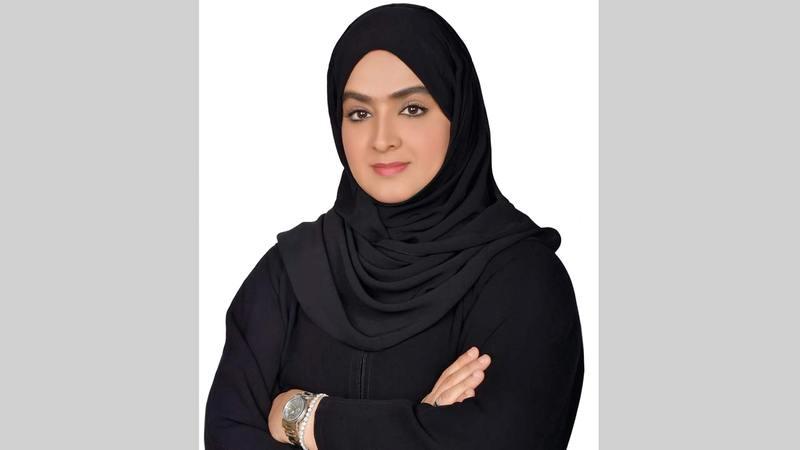 فايزة خباب:  «المركز يعد تقارير  دورية عن الرؤية وطبيعتها، ويقدمها  إلى المحكمة».