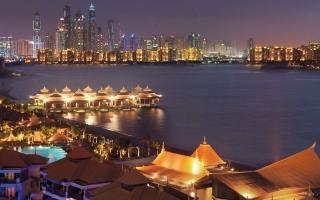 الصورة: 147 منشأة فندقية قيد الإنشاء  في دبي بطاقة 44.6 ألف غرفة