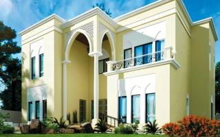 الصورة: 856 مسكناً جديداً للمواطنين في دبي