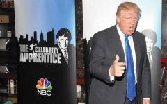 الصورة: نقابة الممثلين الأميركيين تدرس إجراءات تأديبية بحق ترامب
