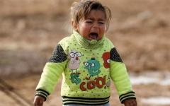 الصورة: أحداث وصور.. الأمم المتحدة تعرب عن القلق بشأن أوضاع النازحين السوريين
