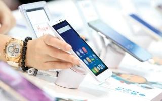 الصورة: 5 عوامل تحدد ملامح أسواق الهواتف الذكية في 2021