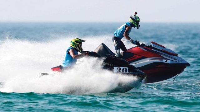 صورة 50 سباقاً في روزنامة «الرياضات البحرية» في 2021 – رياضة – محلية