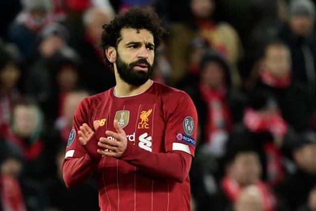"""صورة صلاح خارج فريق """"الأحلام الأوروبي"""".. ونجم ليفربول في التشكيلة – رياضة – عربية ودولية"""