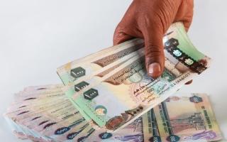 الصورة: 19.7 مليار درهم تسهيلات البنوك الوطنية لغير المقيمين خلال 11 شهراً