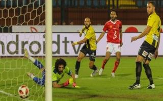 الصورة: ترتيب الدوري المصري: الأهلي في الصدارة بفارق نقطة عن الزمالك