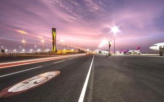 الصورة: 558 ألف مقعد على رحلات الطيران في الإمارات خلال أسبوع