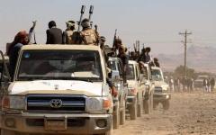 الصورة: الجيش اليمني يتقدّم في 3 محافظات بدعم القبائل