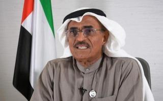 الصورة: إطلاق شبكة أبحاث تغيّر المناخ في الإمارات
