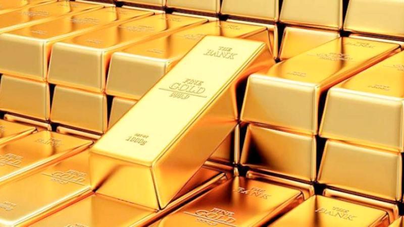 الذهب ارتفع 1.8% في الأسبوع الماضي. أرشيفية
