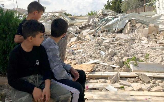 الصورة: 20 عاماً من الاستيطان شهدتها الأراضي الفلسطينية في عام واحد