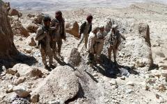الصورة: «التحالف» يحبط عمليتين إرهابيتين للحوثيين باتجاه السعودية