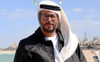 الصورة: أحمد بن حمدان: نجاح بطولة الكايت سيرف يؤكد العمل الاحترافي لـ«دبي البحري»