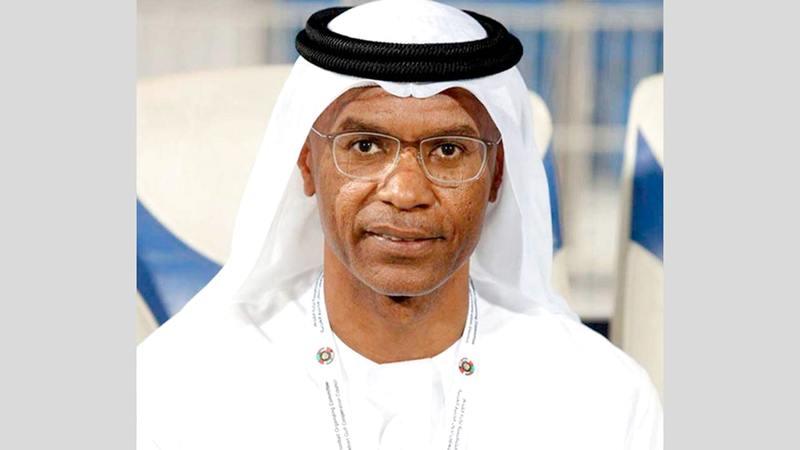 خالد عبيد: المحلل الفني ومدير فريق النصرسابقا