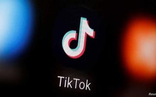"""الصورة: تنزيل 3 مليارات نسخة من تطبيق """"تيك توك"""""""