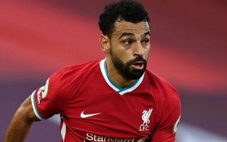 الصورة: محمد صلاح غير راضٍ عن فوزه بلقب أفضل لاعب في ليفربول