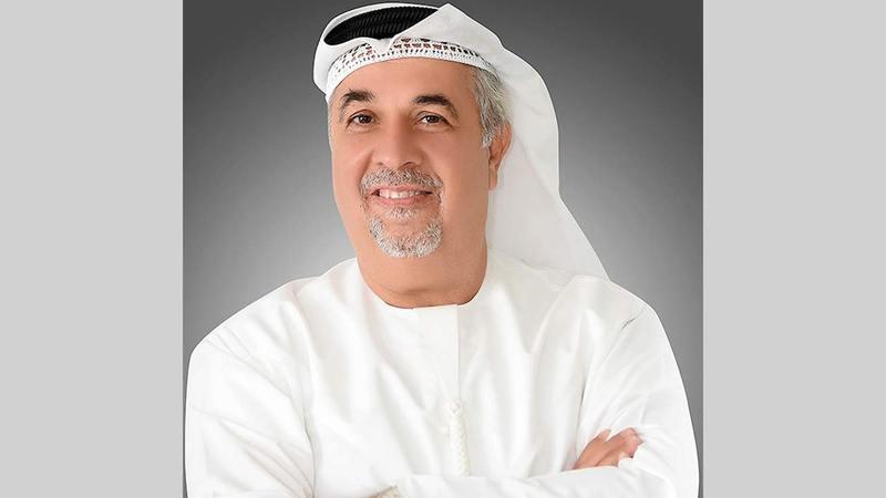 توحيد عبدالله: «(المجموعة) تعمل، حالياً، على توعية الشركات المستوردة والمصدرة للذهب، بأهمية التحول لأنظمة (البلوك تشين)».