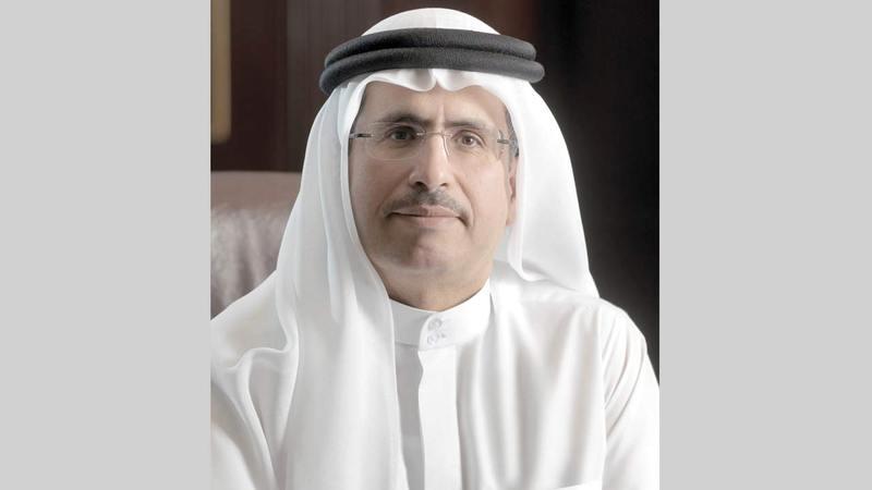 سعيد محمد الطاير: «(الهيئة) تطبق أفضل الممارسات العالمية في جميع مشروعاتها، لرفع الكفاءة الإنتاجية والتشغيلية».