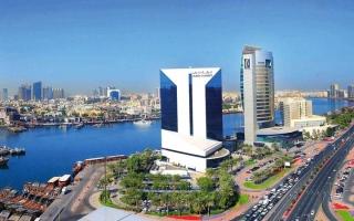 الصورة: «غرفة دبي»: 12.9% نمواً متوقعاً لتجارة الإمارات غير النفطية في 2021