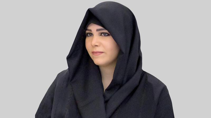 سموّ الشيخة لطيفة بنت محمد بن راشد آل مكتوم، رئيسة هيئة الثقافة والفنون في دبي (دبي للثقافة) عضو «مجلس دبي».