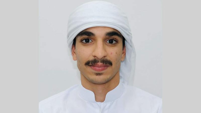 عبدالله علي القصاب.  من المصدر