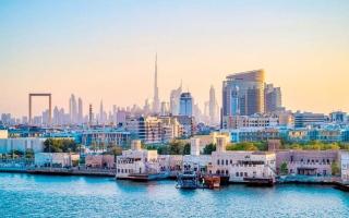 الصورة: عقاريون: تسهيلات المطوّرين تغري المستثمرين الجدد على دخول سوق دبي