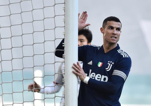 صورة يوفنتوس يتخطى بولونيا ويعود رابعاً في الدوري الإيطالي – رياضة – عربية ودولية