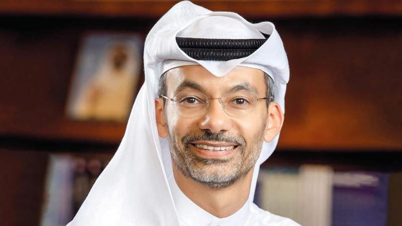 الدكتور علوي الشيخ علي.   من المصدر
