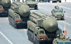 الصورة: إدارة بايدن مطالبة باستمالة بوتين لمعالجة قضايا السياسة الخارجية