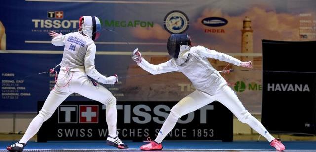 صورة اتحاد الإمارات للمبارزة يستأنف بطولاته المحلية – رياضة – محلية
