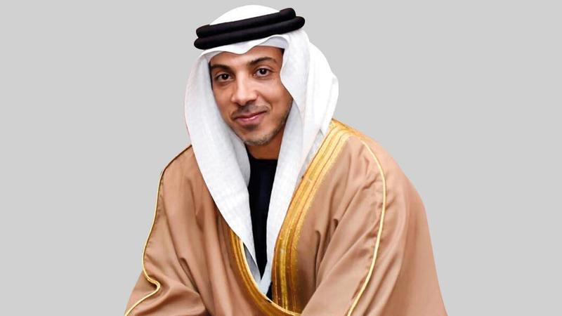 منصور بن زايد: «القطاع المصرفي يمثّل ركيزة أساسية لاقتصاد دولة الإمارات».