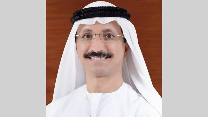 سلطان بن سليم: «العلاقات التجارية مع إسرائيل تفتح فرصاً جديدة أمام حركة التجارة في منطقة الشرق الأوسط».
