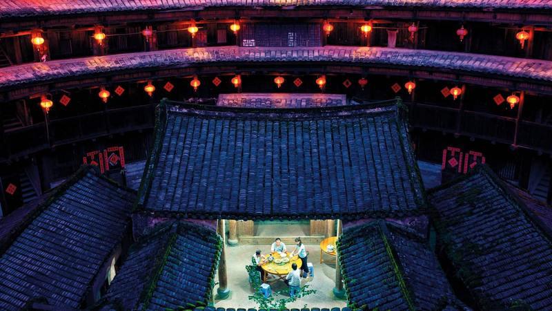 تشو جيان في - الصين