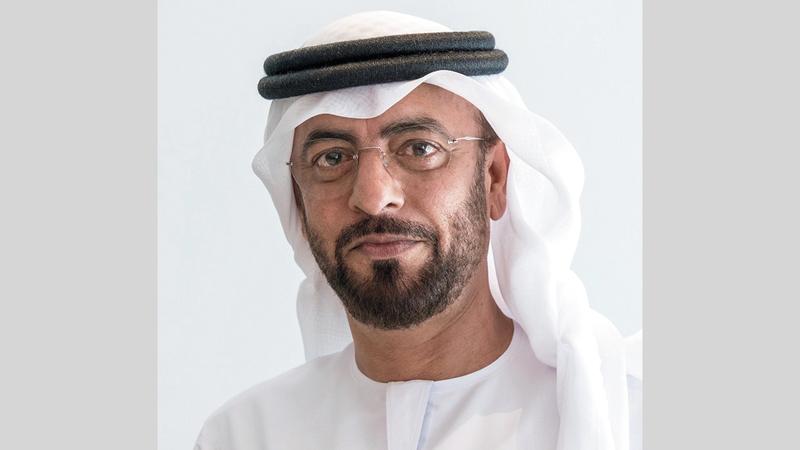 علي بن حاتم:  «كلّ اجتماع هو طريق جديد لمشروعات وبرامج تدعم تطور وارتقاء صناعة النشر في الإمارات».