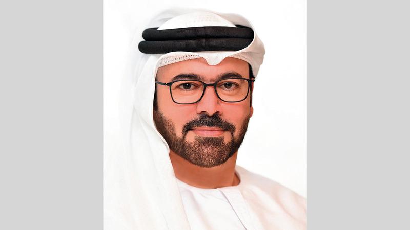 محمد القرقاوي:  «المبادرة تعزز موقع الدولة مركزاً عالمياً لاستقطاب العقول وإشراك الشباب في تصميم المستقبل».