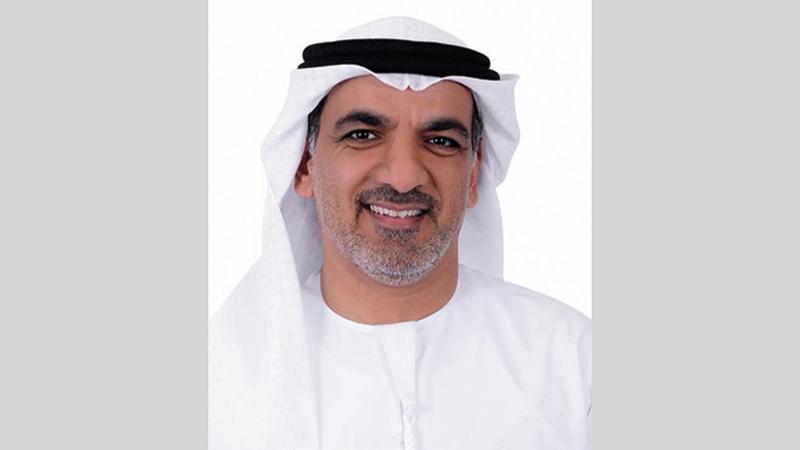 جمال محمد الكعبي:  «(ائتلاف الأمل) جزء من الجهود الكبيرة لدولة الإمارات لدعم الجهود العالمية في محاربة (كوفيد-19)».