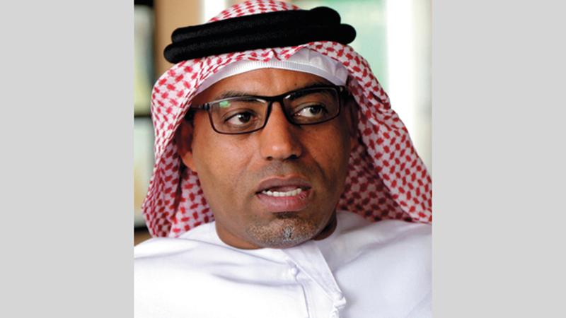 وليد الشامسي : من حق الوصل أن يطلب في ليما مبلغاً مالياً كبيراً، في حال فكر في بيعه.