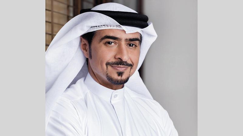 أحمد العامري:  «سلطان القاسمي سطّر سيرة شمسية لشارقة الثقافة التي وصل إشعاعها إلى العالم».
