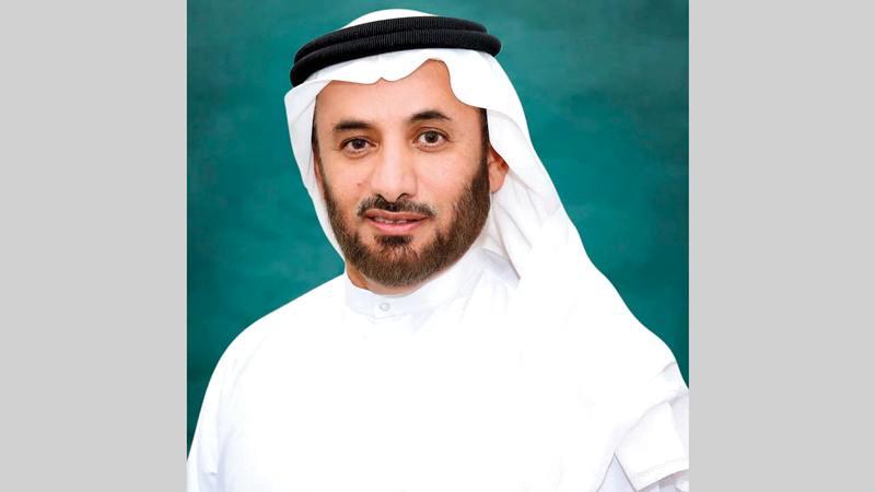 سلطان بن مجرن:  «(دبي ريست) ساعد في الحفاظ على زخم السوق وإبقاء قنوات التواصل مفتوحة مع الأطراف كافة».