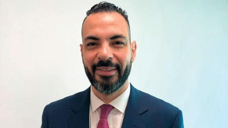 أحمد عرفات:  «البنوك تسعى إلى إنعاش السوق، بالتزامن مع تسليم الشركات المشروعات والوحدات السكنية، مع اقتراب (إكسبو)».