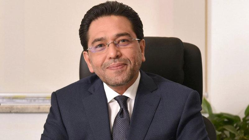 محمد البكري:  «تسجيل الإمارات معدلات قوية بخصوص اللقاح شيء مهم جداً، وخطوة تشكر عليها حكومة الدولة».